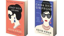 Penulis Crazy Rich Asian Jadi 100 Orang Paling Berpengaruh Versi TIME