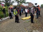 Lelaki Tanpa Identitas Tewas Tertabrak KA di Purworejo