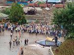 Insiden Heli Jatuh, PT IMIP Pekerjakan 3.000 WN China