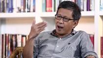 Rocky Gerung Soroti Manuver Gatot Nurmantyo dan Prabowo