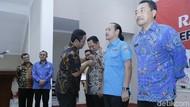 Buwas Dapat Penghargaan Pemkot Semarang Karena Bongkar Pabrik PCC