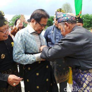 Strategi Jokowi Agar Penguasaan Lahan Lebih Merata di Indonesia