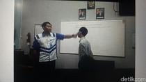 Anggota DPR: Guru Tampar Murid di Purwokerto Langgar HAM!