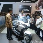 Moge yang Ditaksir Jokowi untuk Paspampres Harganya Rp 1 Miliar