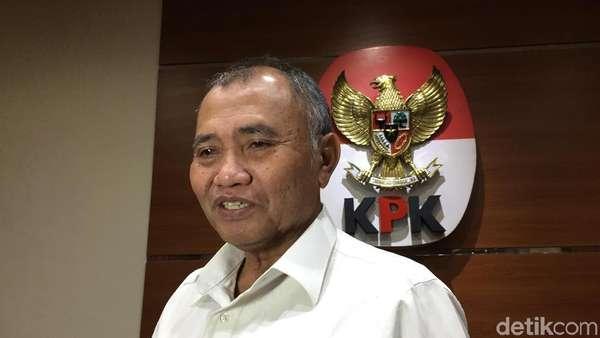 KPK: Skenario Kecelakaan Novanto Sangat Mungkin Diselidiki