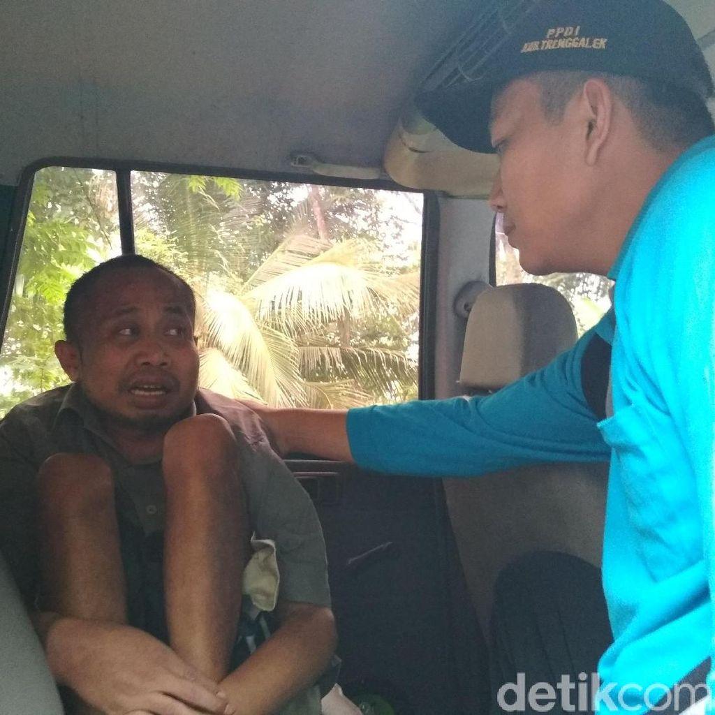 Marmun yang 20 Tahun Dikerangkeng di Bliik Sempit Kini Dibebaskan