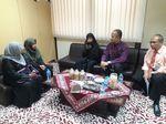Kisah Pilu TKW Aini yang Tak Jumpa Keluarga Sejak 20 Tahun