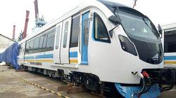 Kereta LRT Made in Madiun Tuai Pujian