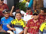 Prabowo Mengaku Sontek Gaya Kaderisasi PKS di Gunung