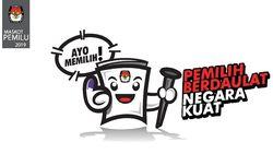 KPU Luncurkan Maskot Pemilu 2019: Sang Sura