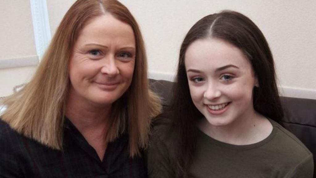 Gara-gara Kawat Gigi, Remaja Cantik Ini Stroke dan Harus Operasi Jantung