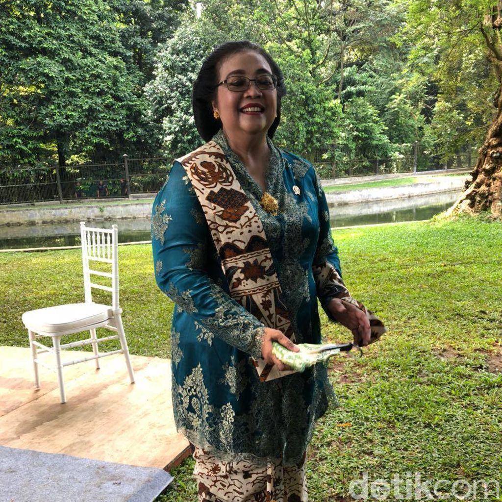 Siti Nurbaya Bakar Terinspirasi Semangat Mendobrak RA Kartini