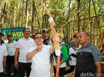 Ajang A Week in Songgon Dimulai, Bisa Rafting dan Panahan di Sini