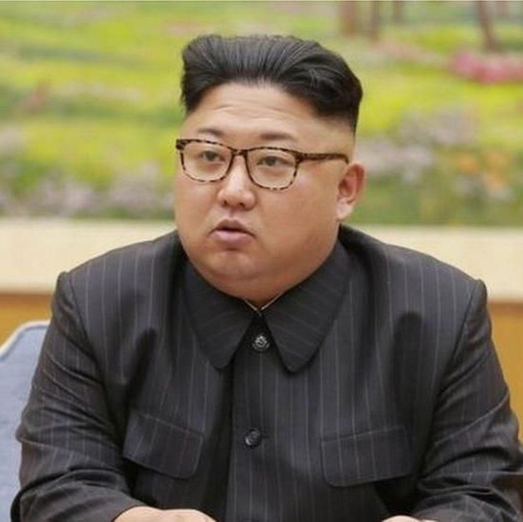 Kim Jong-Un: Korut Akan Hentikan Uji Coba Rudal dan Nuklir
