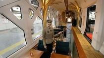Tiket Kereta Termahal di Jepang Sudah Sold Out Sampai Juni 2018