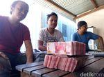 Polda Sulsel Tangkap 3 Perampok Uang Rp 400 Juta di Sorong