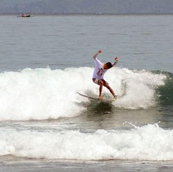 Ini Cara Arinal-Nunik Promosikan Wisata di Lampung