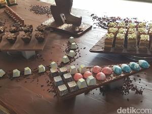 Tiap Daerah di Indonesia Punya Cokelat dengan Karakter Unik