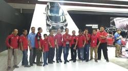 IIMS 2018: Kata Komunitas Saat Melihat Pajero Sport Limited Edition