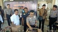Penjual Miras yang Diduga Tewaskan 7 Orang di Banyuwangi Dibekuk