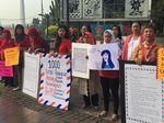 Aktivis Perempuan Minta Jokowi Terbitkan Perppu Perkawinan Anak
