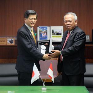 RI Tawari Jepang Kerja Sama Bangun Tol hingga SPAM