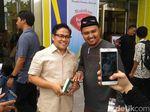 Wiranto Bertemu SBY, Cak Imin: Pertemuan Politik Biasa Saja