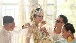Jelang Pernikahan, Syahnaz dan Jeje Govinda Grogi