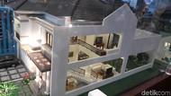 Rumah Termahal di REI Expo Rp 11 Miliar, Seperti Apa Bentuknya?