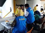 Kader DPD Golkar DKI Jakarta Jalani Tes Urine