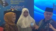 Callind, Aplikasi Lokal Pesaing WhatsApp Resmi Diluncurkan