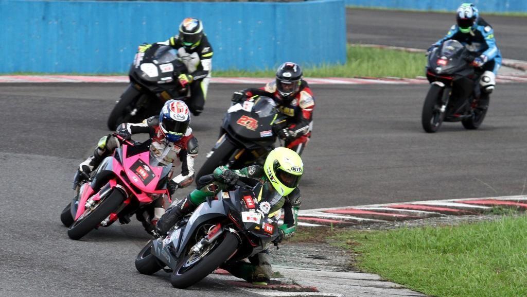 CBR Race Day 2018 untuk Para Pencinta Kecepatan