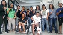 Dor! 2 Nelayan di Sulsel Ditembak Polisi Gara-gara Curi Motor