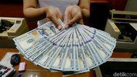 Dolar AS Tembus Rp 14.000 Bakal Kejadian?