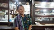 Soto Bangkong Semarang Dirintis Pak Karno dari Soto Pikulan