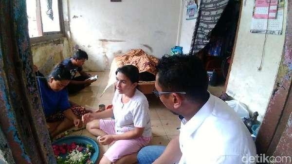 Cita-cita Samsul, Korban Pesta Miras Persunting Gadis Pujaan Kandas