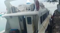 Polisi Selidiki Dugaan Kelalaian Kapal Dishub yang Meledak