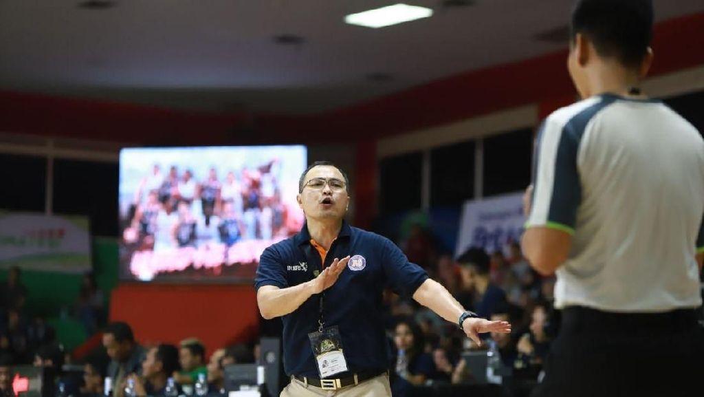 Awal Bagus Jadi Kunci Kemenangan Pelita Jaya