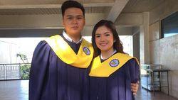 Viral, Kisah Pasangan yang Pacaran dari SD hingga Lulus SMA Bersama
