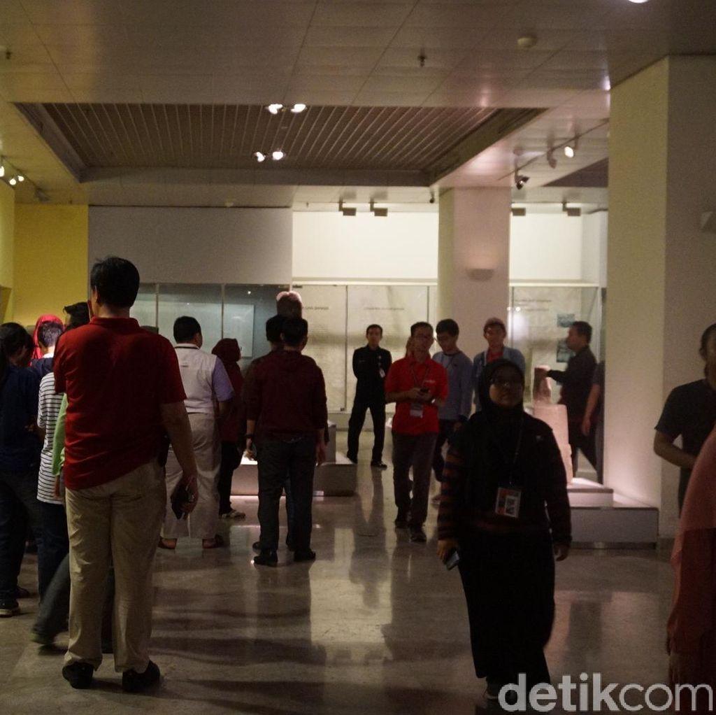 Bagaimana Cara Menarik Masyarakat Datang ke Museum?