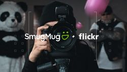 Lepas dari Yahoo, Flickr Dicaplok SmugMug