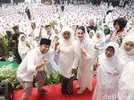 Hadiri Harlah Muslimat, Khofifah Ingatkan Jangan Salah Pilih