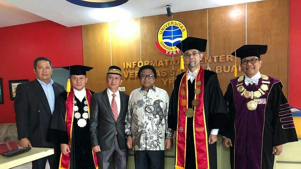 Ketua DPD Serukan Generasi Muda Ikuti Keteladanan Kartini