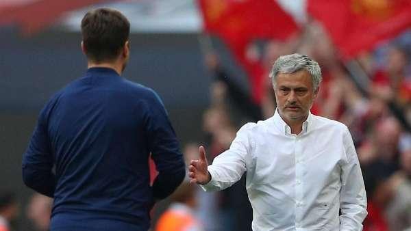 Mourinho: MU Memang Layak ke Final