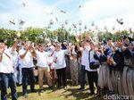 Ramainya Kontes Ayam Bekisar dan Cat Show Festival di Banyuwangi