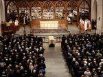Obama hingga Clinton Hadiri Upacara Pemakaman Barbara Bush