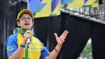 Nurul Arifin Yakin Kaum Ibu Dulang Suara