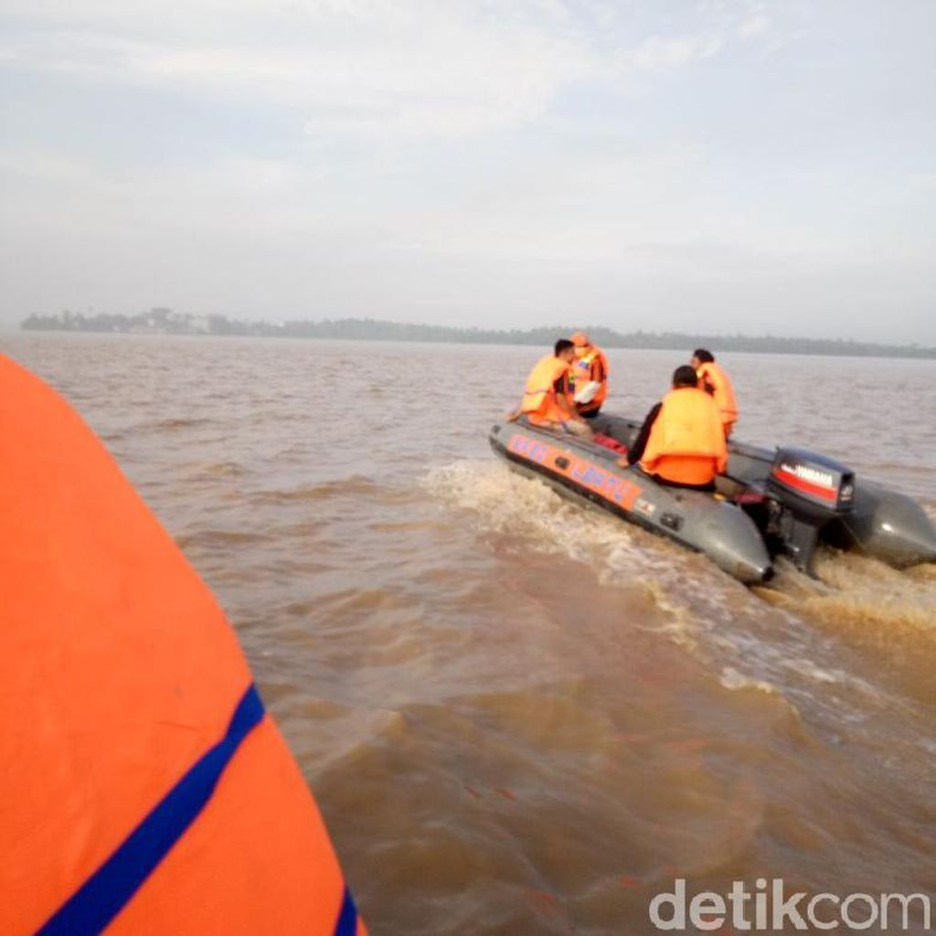 Tragedi Sungai Berombang yang Tewaskan Wakapolres Labuhanbatu