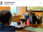 Akhiri Kunjungan ke Maroko-Turki, Anies Tiba di Jakarta Sore Ini