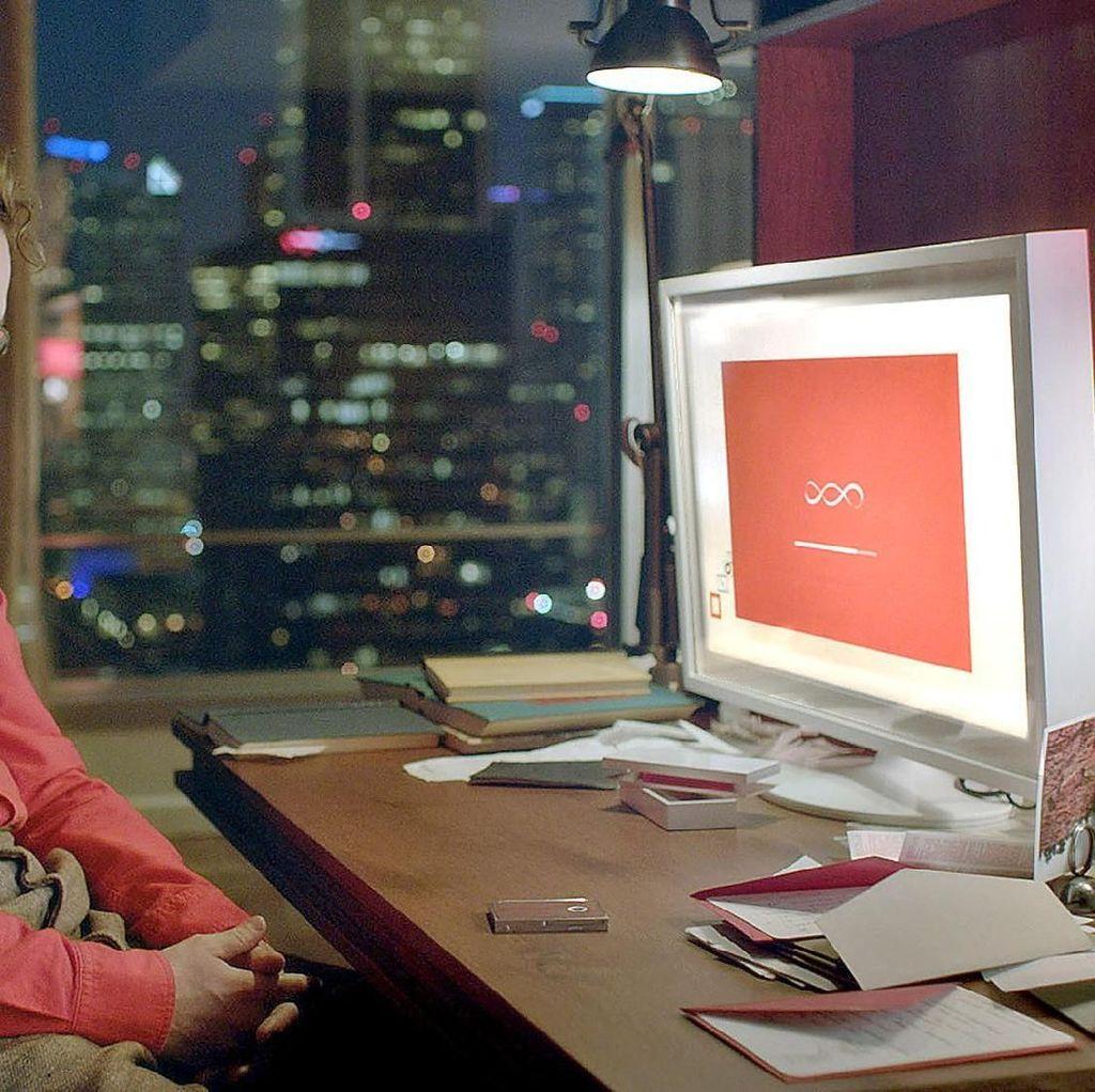 Asisten Digital Huawei Terinspirasi Film Her